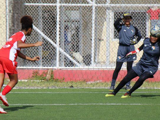 Panamá definió su selección para el preolímpico femenino de fútbol