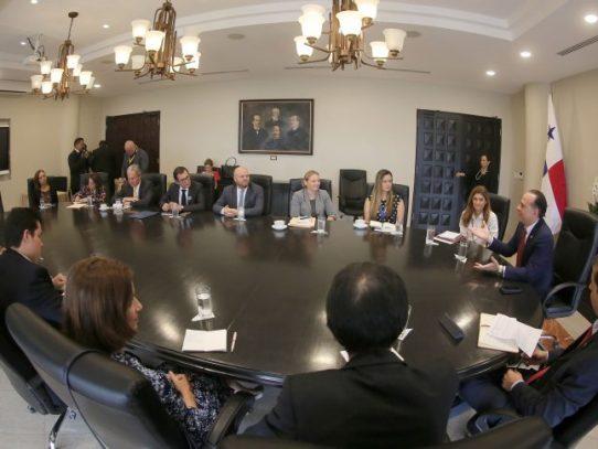 Panamá expone acciones tomadas sobre el Plan de Acción de GAFI