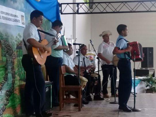 Meduca suspende Festival Regional Manuel F. Zárate en Chiriquí por alerta verde