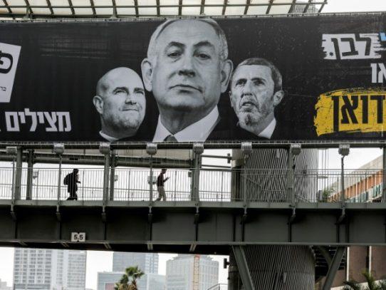 El Partido Laborista de Israel se une al gobierno Netanyahu-Gantz