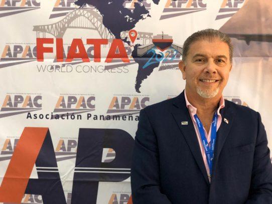 Rodolfo de La Guardia, electo nuevo presidente del Consejo Empresarial Logístico