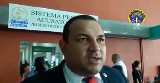 Se reinicia el juicio por la fuga de Gilberto Ventura Ceballos