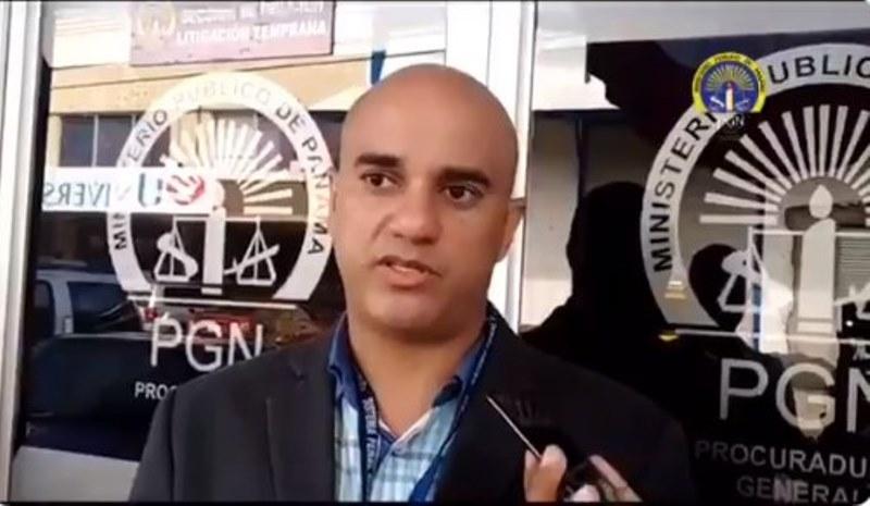 Detienen a supuestos vinculados en triple homicidio en Soná
