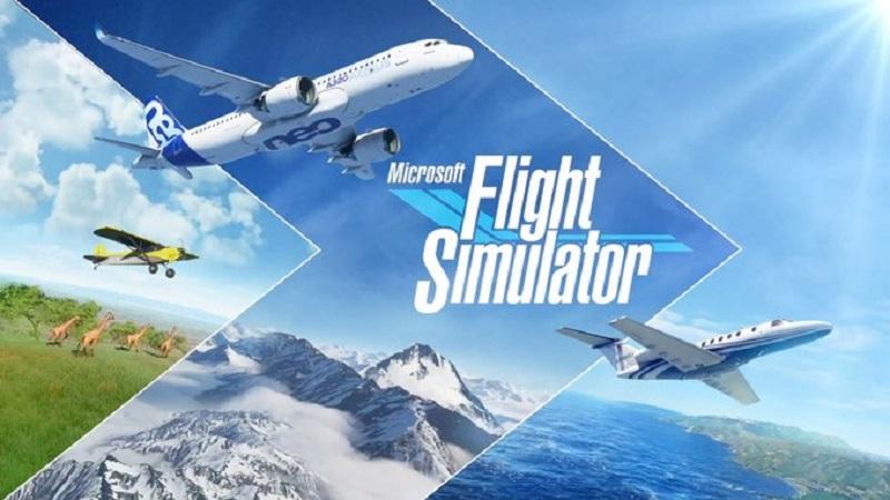 El cielo, más cerca que nunca, con la última versión del videojuego Flight Simulator