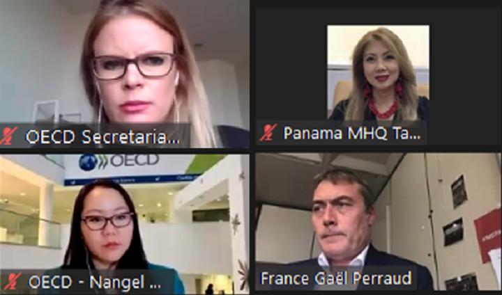 Cuatro nuevas multinacionales entran al Régimen SEM