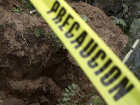 Mujer de 60 años fue hallada ahorcada debajo de un árbol de nance