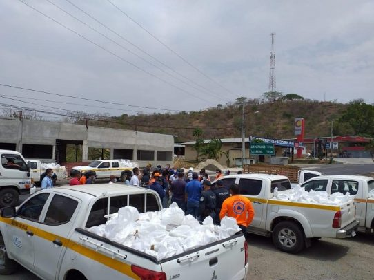 Regionales de MiCultura se unen al Plan Panamá Solidario