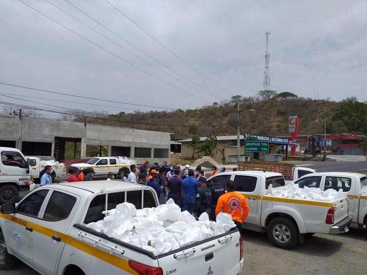 Gobierno informa que más de 1.5 millones de panameños se han beneficiado del Plan Panamá Solidario