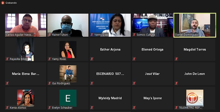 MiCultura realizará cinco concursos nacionales, ahora en formato virtual