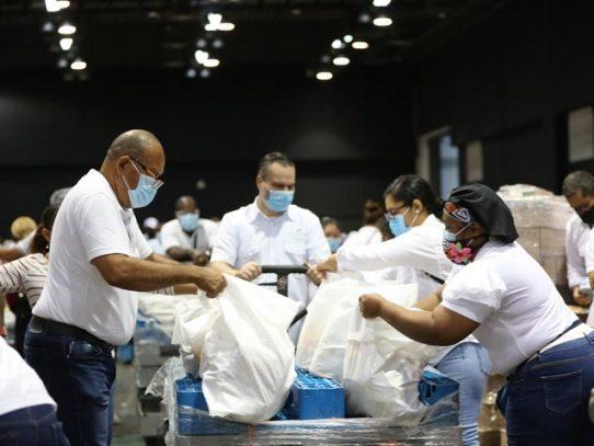 Beneficios del Plan Panamá Solidario serán entregados hasta junio de 2021