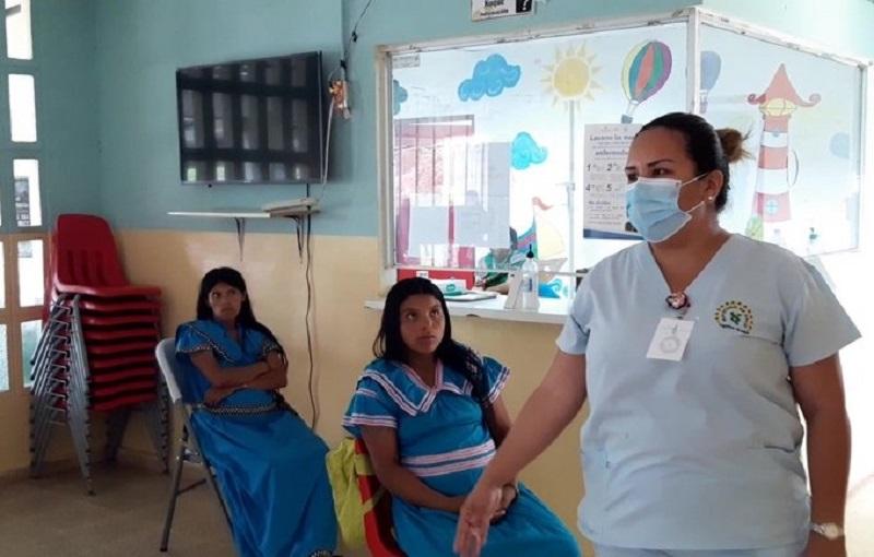 Tecnología móvil para prevenir muertes maternas