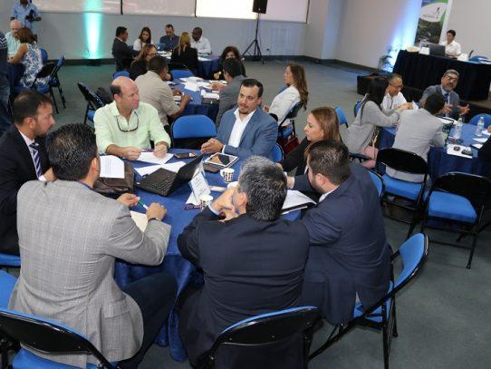 Instalan las primeras mesas consultivas del Gabinete Turístico