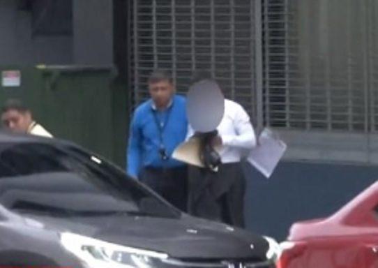 MP abre investigación contra uno de sus funcionarios por delito contra la administración