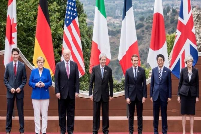 """G7 exhorta a Rusia a buscar y procesar """"urgentemente"""" a autores del envenenamiento de Navalni"""