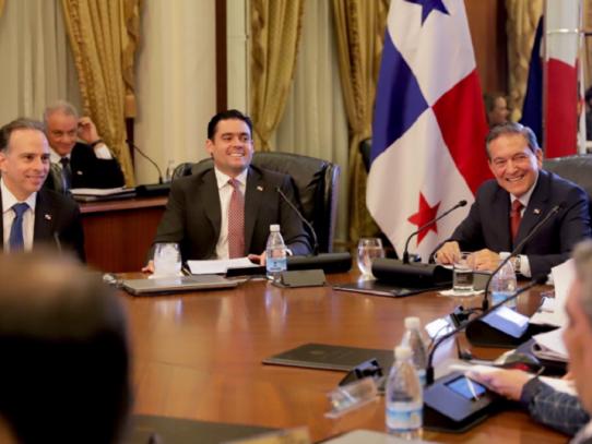 Gobierno de Cortizo destaca propuestas presentadas a un mes de su instalación