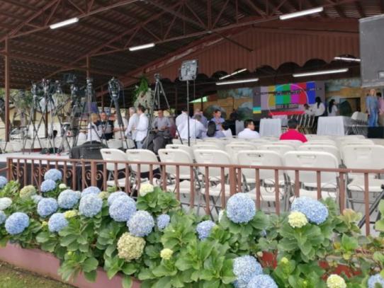 Ejecutivo adelanta planes para reactivar turismo en Chiriquí