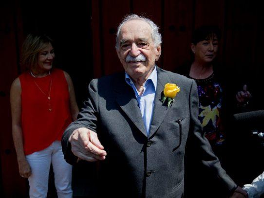Un libro reúne la vocación periodística de Gabriel García Márquez
