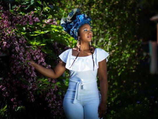 La reina de belleza de Gambia que rompió el silencio sobre los abusos del expresidente