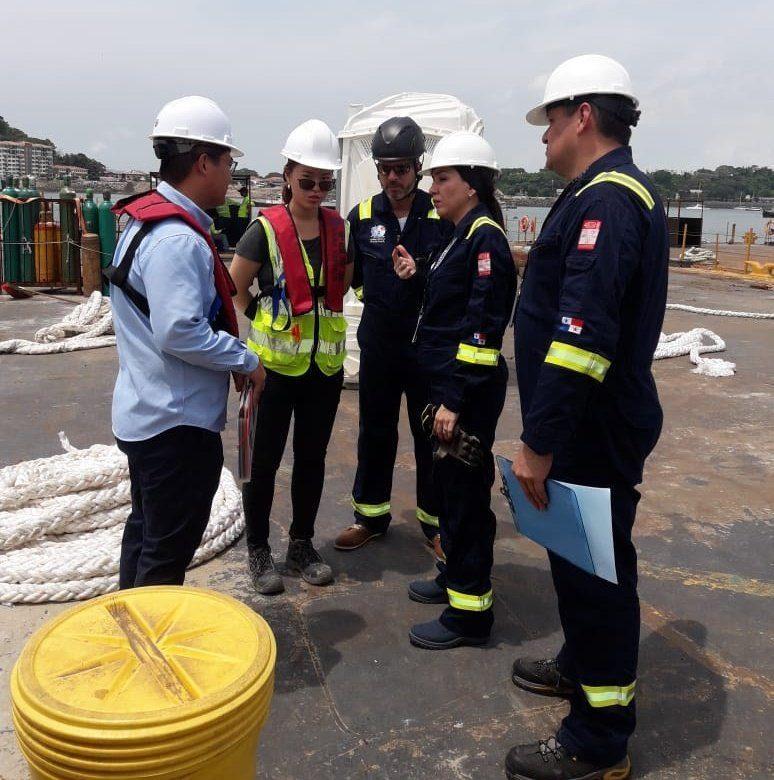 Gente de Mar detecta 104 deficiencias en 241 buques inspeccionados en 2019