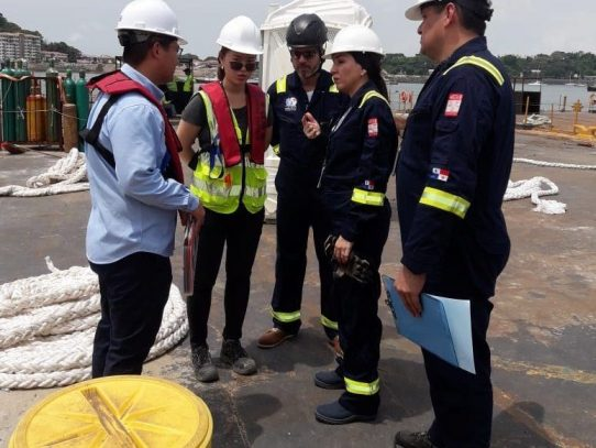 Dirección de Gente de Mar con nueva Política de Calidad