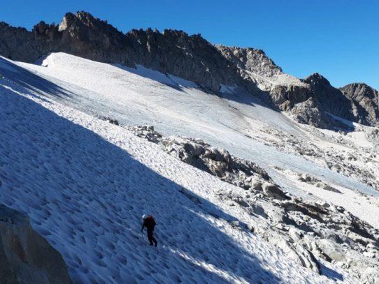 La inevitable agonía de los glaciares de los Pirineos