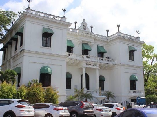 Gobernación de Panamá prorroga suspensión de términos en procesos administrativos
