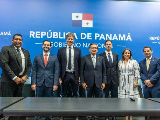 Google expandirá sus principales cables submarino hacia Panamá