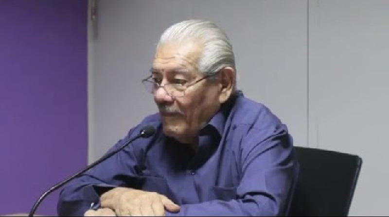 Fallece el exministro de Salud Guillermo Rolla Pimentel