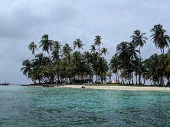 Plantean construir un centro de información en zona turística de Guna Yala
