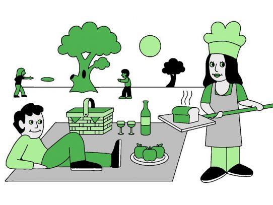Cómo conservar los buenos hábitos después de la cuarentena