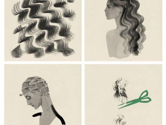 ¿Acaso una línea de productos de culto al cuidado del cabello provocó que miles de mujeres perdieran su cabello?