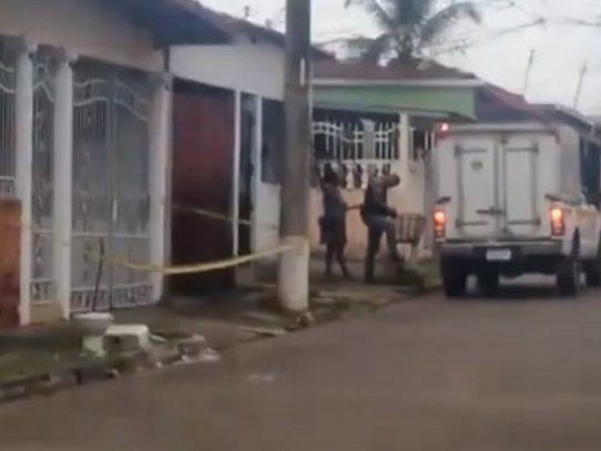 Encuentran un cadáver en una residencia en Las Mañanitas