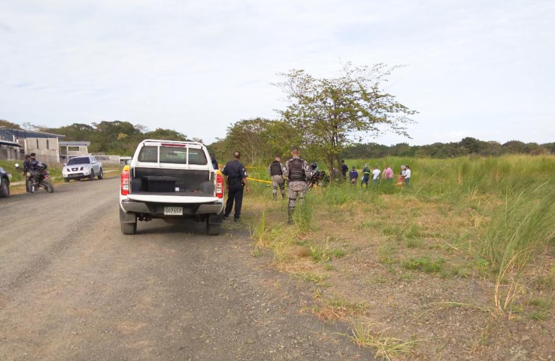 Cadáver encontrado en Veracruz era de una menor de edad