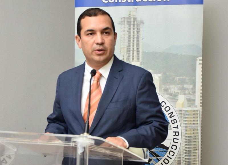 Héctor Ortega, elegido director general y presidente designado del Metro de Panamá