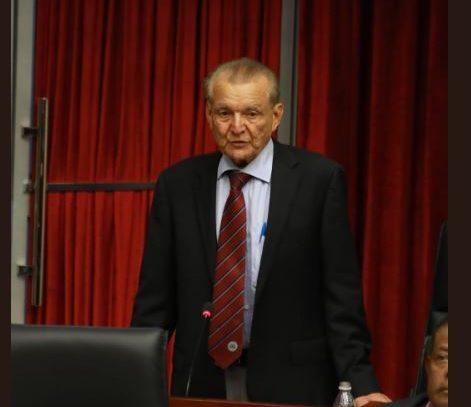 Buscan establecer moratoria para pago de multas por reactivación de sociedades anónimas