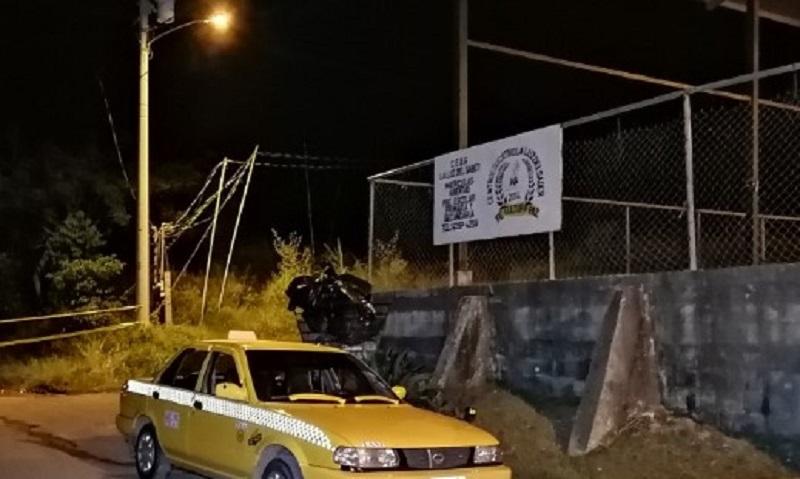 Balacera en Panamá Este tras asalto