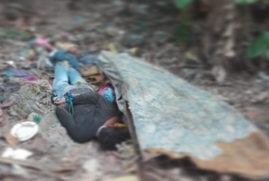 Hombre ejecutado en Cativá es la séptima víctima de homicidio en Colón