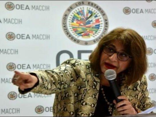 Acusan a funcionarios de banco estatal hondureño de desviar fondos para campaña