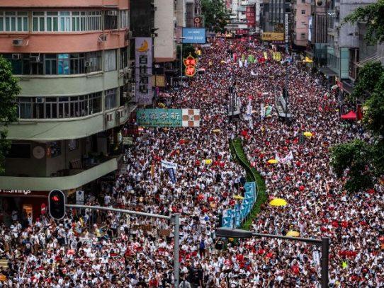 ¿En qué consiste la nueva ley de seguridad de Hong Kong?
