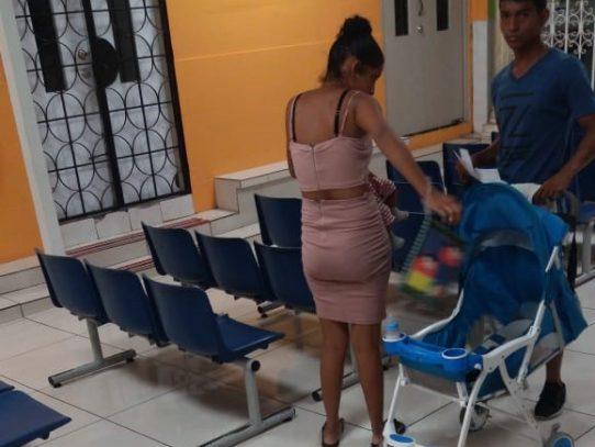 Hospital del Niño dice haber subsanado inundaciones