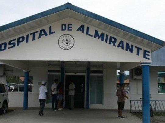 Servicio de farmacia en Hospital de Almirante será de 24 desde el 5 de julio
