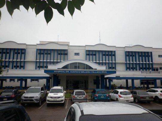 Nuevo horario para visitas a pacientes del Hospital Gustavo Nelson Collado