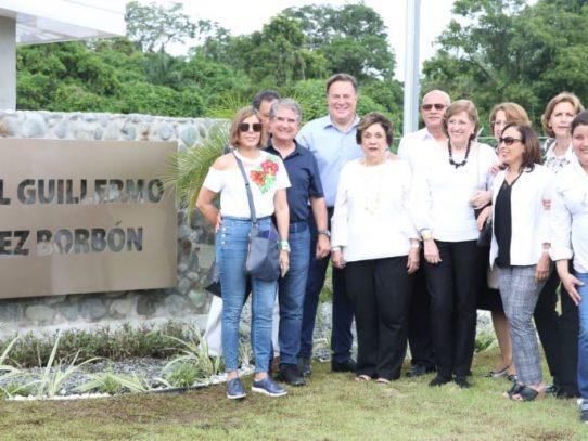 Inician plan de mudanza en nuevo Hospital Bocas del Toro