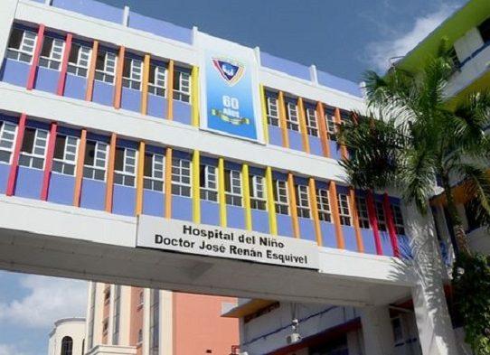 Hospital del Niño mantendrá atención en consulta externa, pero no programará citas
