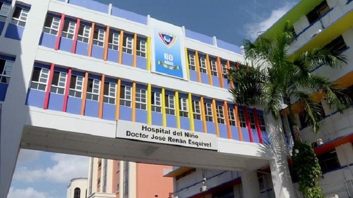 Hospital del Niño amplía atenciones del servicio de consulta externa