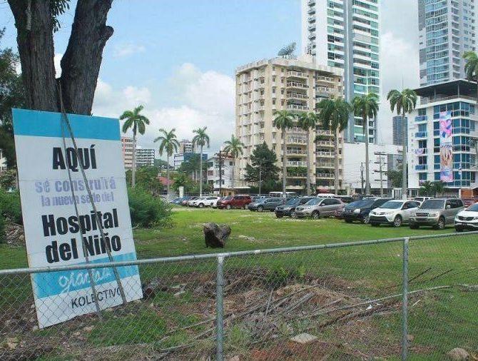 Acciona Construcción gana licitación para construir nuevo Hospital del Niño
