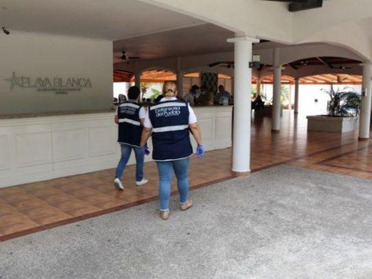 Hoteles hospitales siguen siendo opción para pacientes Covid positivo