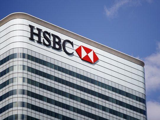 """Banco HSBC acepta pagar 294,4 millones de euros en Bélgica para cerrar investigación por """"fraude"""""""