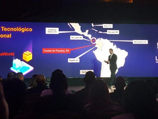 Panamá enrumbada a consolidarse como 'hub digital' en la región