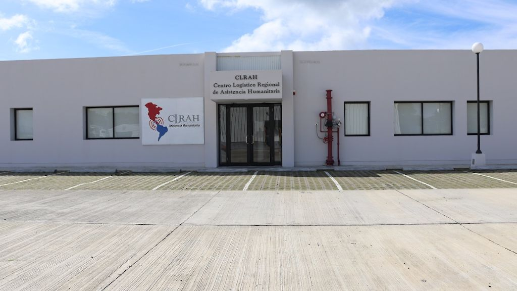 Panamá está preparada para ser centro de distribución de  vacuna del Covid-19 para América Latina